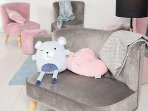 Mini sofá infantil