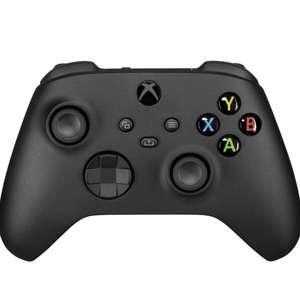 Mando Xbox Series X (Wireless - Negro)