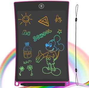 """Tableta digital 8.5"""" para niños solo 5.9€"""