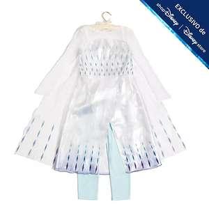 Disfraz infantil Elsa la Reina de las Nieves, Frozen 2