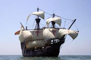 SEVILLA: Visita a la Nao Victoria 500 (GRATIS) - Réplica del navío que realizó la primera vuelta al mundo