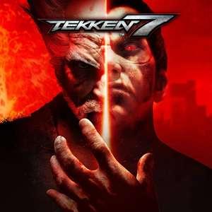 Tekken 7- Juegazo de la infancia