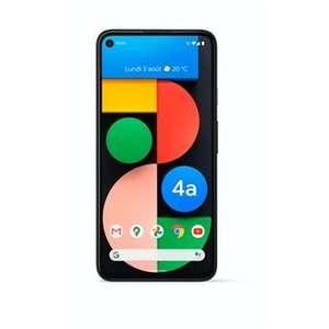 Google Pixel 4a 5G 128 GB