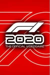 F1 2020 Standard Edition Steam Key GLOBAL STEAM