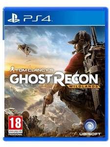 Tom Clancys Ghost Recon Wildlands (PS4)