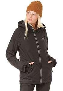 BILLABONG Sula-Chaqueta para Mujer Esqui - Color negro - SOLO TALLA XL