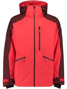 O'NEILL Pm Diabase Jacket - Rojo - TALLA S