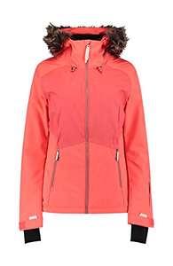 O'NEILL Pw Halite Jacket Chaqueta Mujer - Coral - TALLA XS