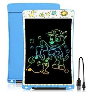 WOBEECO Tableta de Escritura LCD 10 Pulgadas Recargable