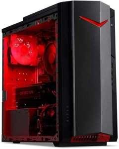 Acer Nitro con i5-10400F, 8GB RAM, SSD 512GB, NVIDIA GeForce GTX 1650 4GB, Windows 10 Home