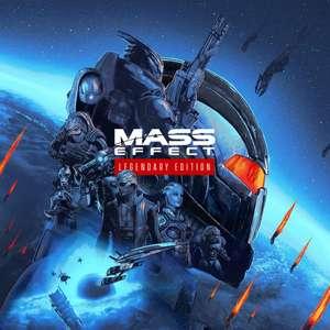 Contenido adicional Mass Effect GRATIS