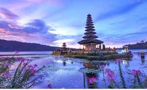 Bali (CholloDeLocura) en Hotelazos de lujo 3/4/5*(6 noches) + Desayunos + VUELOS+ Cancela gratis (Varios aeropuertos y fechas) (PxPm2)