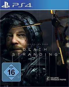 Death Stranding a 12€ (Amazon WareHouse)