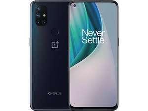 Smartphone ONEPLUS Nord N10 5G (6 GB -128 GB) por solo 209€ en Worten