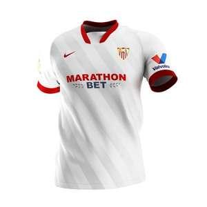 Tienda Sevilla FC 50%