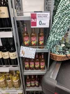 3x2 en Cervezas Desperados con tequila o con mojito en Supercor llevando 3