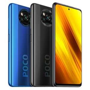 POCO X3 NFC Global Version Snapdragon 732G 6GB 64GB