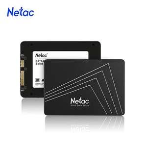 "SSD NETAC SATA 2,5"" de 1 TB"