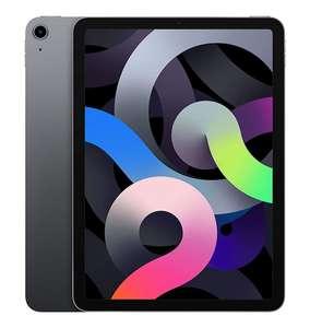 Apple iPad Air 2020 (de 10,9 Pulgadas, con Wi-Fi y 64 GB) - Gris Espacial (4.ª generación)