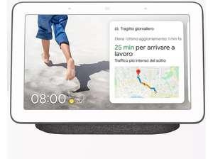 "Asistente inteligente - Google Nest Hub, Asistente digital, Pantalla 7"", Wi-Fi"