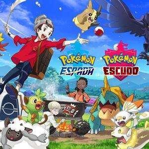 GRATIS :: Código de Regalo Misterioso para Pokémon Espada y Escudo