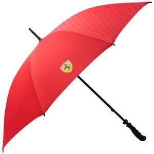 Paraguas grande Escudería Ferrari