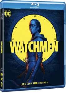 Serie Watchmen [Blu-ray] - HBO