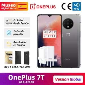 Oneplus 7t 8/128 desde españa