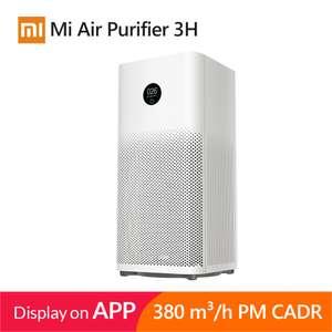 Xiaomi air purifier 3H desde España AliExpress Plaza