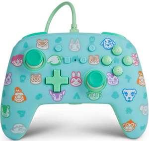 Mando - Power A Animal Crossing: New Horizons, Para Nintendo Switch [ También en Mediamarkt]