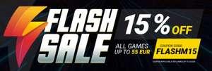 -15% en Juegos - Resident Evil Village, The Witcher 3 GOTY y otros juegos [GAMIVO]