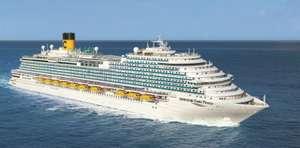 2158 Cruceros Todo incluido +Cambio fechas+Descuento adicional hasta 400€ + Descuento 50% para sanitarios y bomberos desde sólo 89€ (PxPm2)