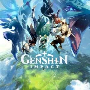 50 protogemas Genshin Impact y un DLC GRATIS para Drifters Loot the Galaxy