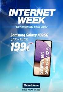 Samsung Galaxy A32 5G 64GB+4GB RAM