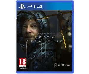 Death Stranding para PS4