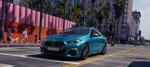 Acabado M Sport GRATIS en tu BMW Serie 2 Gran Coupé