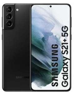 SAMSUNG GALAXY S21 PLUS 5G 8/256GB NEGRO LIBRE