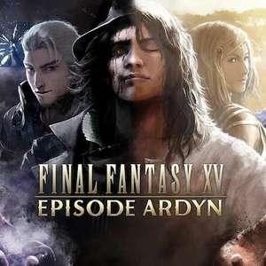 FINAL FANTASY XV: EPISODE ARDYN (PSN)