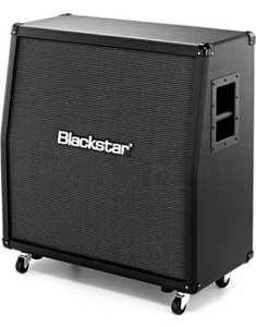 Bafle Guitarra - Blackstar Series One 412 Pro a