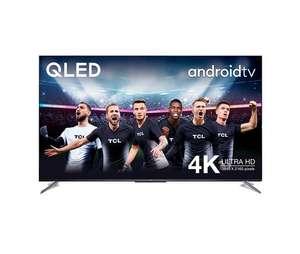 "Smart TV 65"" TCL 65C715 4K UHD"
