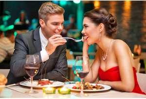 557 Escapadas Románticas + Cena Incluida + Noches de hotel desde solo 22.50€ (PxPm2)