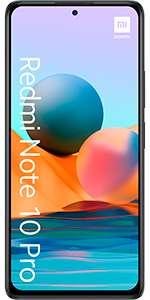 Xiaomi Redmi Note 10 PRO 6GB 128GB