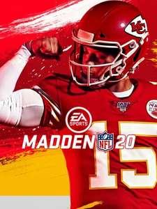 Madden NFL 20 [KEY ORIGIN]