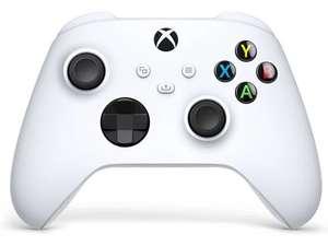 Mando Xbox Series X (Blanco y Azul)