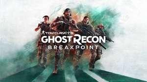Juega GRATIS a Tom Clancy's Ghost Recon Breakpoint (Fin de semana) | PC PS4 y Xbox