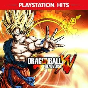Dragon Ball Xenoverse PS4/PS5 por solo 4,74€ (Físico - Recogida en tienda Fnac)