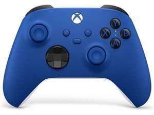 Mando Xbox Series X Azul (Recogida en tienda Worten)