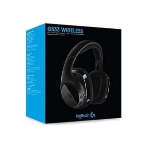 Logitech G533 Auriculares