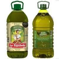 Aceite de oliva Virgen ·Extra Garrafa de 5L La Española o Mar de Olivos (AlCampo Pamplona)