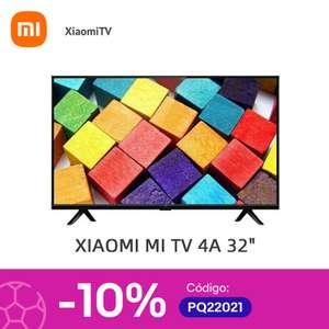"""Xiaomi Mi Smart TV 4A 32 """" - Desde España"""